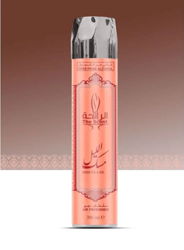 Picture of THE SCENT AIR FRESHNER MISK UL LAIL 300ML