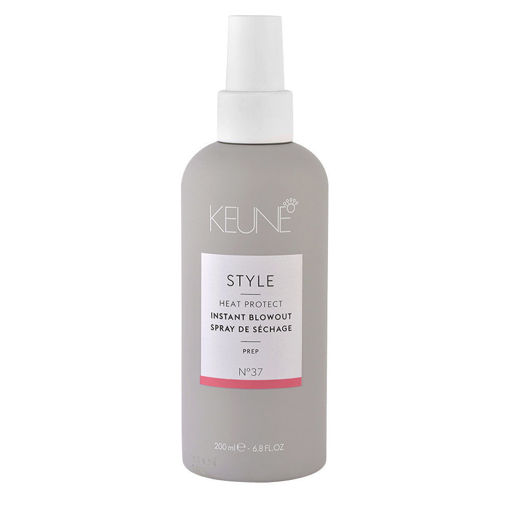 Picture of KEUNE STYLE HEAT PROTECT INSTANT BLOWOUT  SPRAY N37