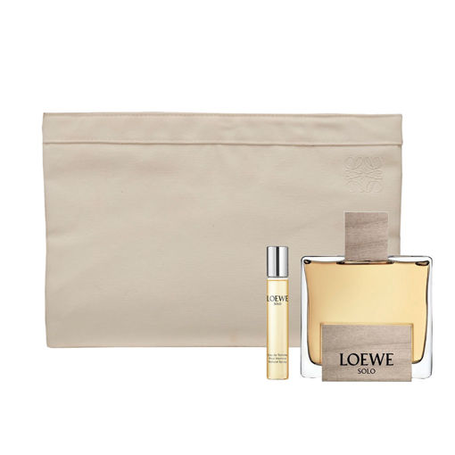 Picture of LOEWE SOLO CEDRO EDT FOR HIM 100ML