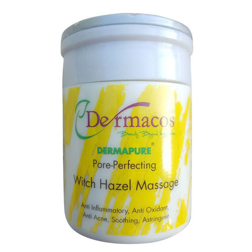 Picture of DERMACOS PORE PERFECTING WITCH HAZEL MASSAGE 200G
