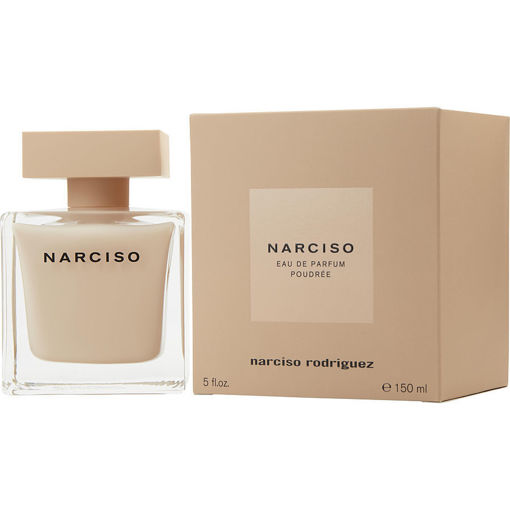 Picture of NARCISO RODRIGUEZ NARCISO POUDREE EDP 150ML