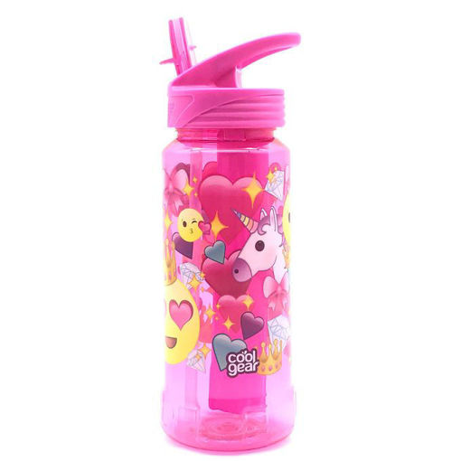 Picture of COOL GEAR WATER BOTTLE MULTI COLOR 709ML 4445