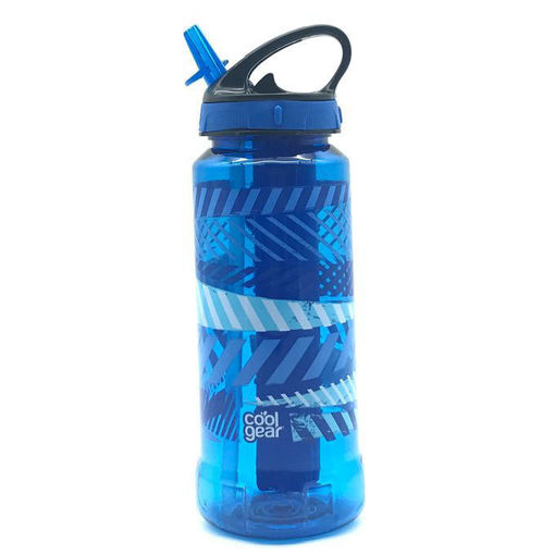 Picture of COOL GEAR FREEZE WATER BOTTLE MULTI COLOR 709 ML