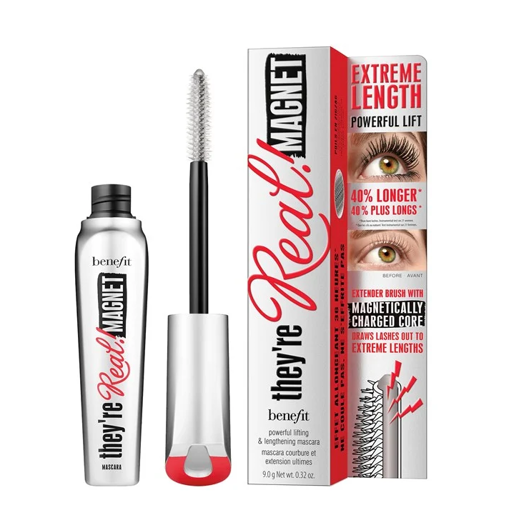 Picture of BENEFIT THEYRE REAL MAGNET MASCARA 85G