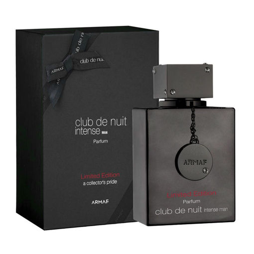 Picture of ARMAF CLUB DE NUIT INTENSE LIMITED EDITION EDP FOR HIM 105ML