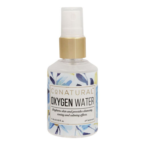 Picture of CO NATURAL OXYGEN WATER 60ML