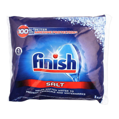 Picture of FINISH SALT 100% BETTER MACHINE PROTECTION 1KG