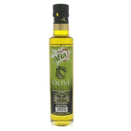 Picture of AFIA EXTRA VIRGIN OIL 250ML