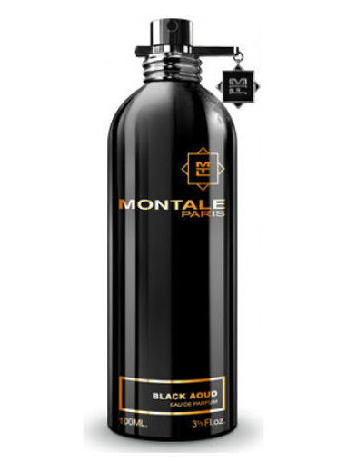 Picture of MONTALE BLACK AOUD EDP FOR HIM 100ML