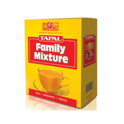 Picture of TAPAL FAMILY MIXTURE 190G