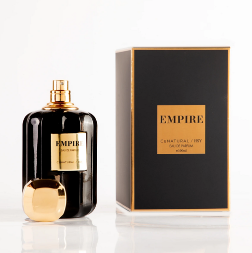 Picture of CONATURAL HSY EMPIRE EDP FOR HIM 100ML