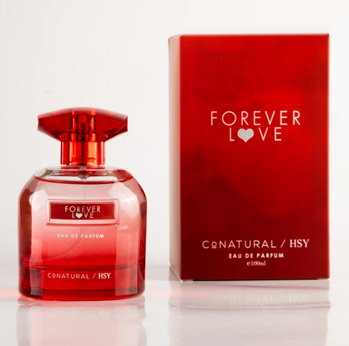 Picture of CONATURAL HSY FOREVER LOVE EDP FOR HER 100ML