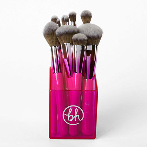Picture of BH MIDNIGHT FESTIVAL BRUSH SET