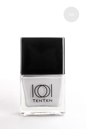 Picture of TENTEN NAIL POLISH GREY S38