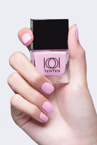 Picture of TENTEN NAIL POLISH PINK XF 20