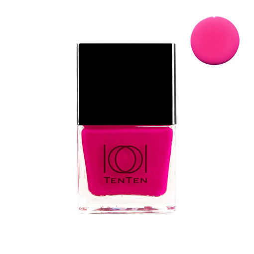 Picture of TENTEN NAIL POLISH BARRY PINK W 21
