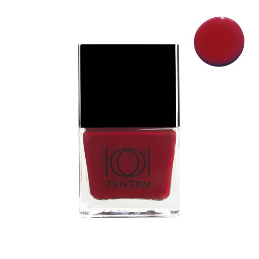Picture of TENTEN NAIL POLISH MAROON S91