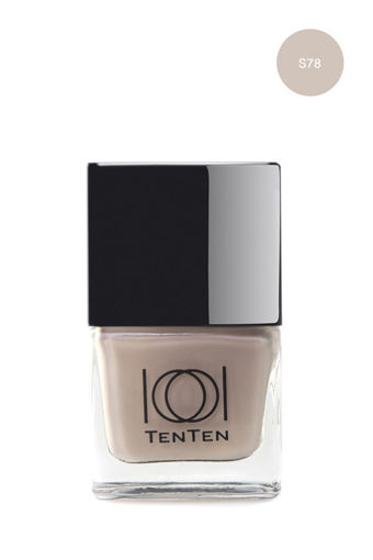 Picture of TENTEN NAIL POLISH BEIGE S78