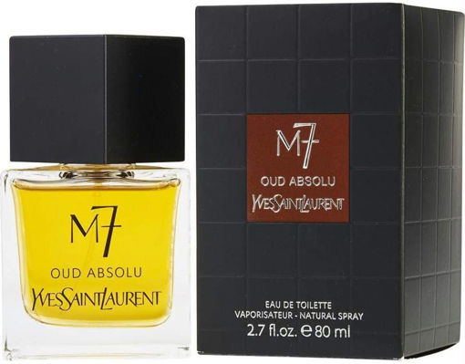 Picture of M7 OUD ABSOLU EDT FOR HIM 80ML