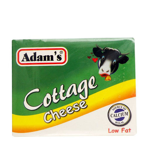 Picture of ADAM'S COTTAGE CHEESE  200 GM