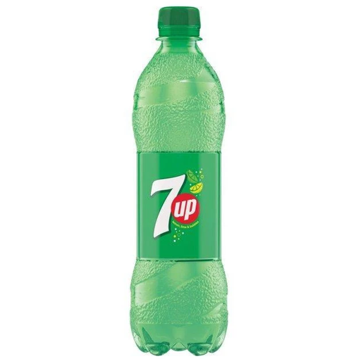 Picture of 7UP 500ML