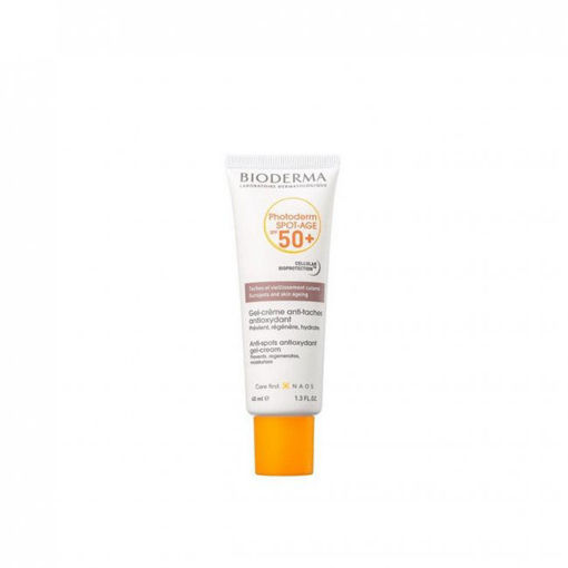 Picture of BIODERMA PHOTODERM SPOT AGE 50+ 40ML